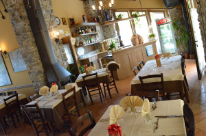 agriturismo casinetto sala